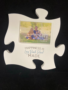 Puzzle Happiness is Long Beach Island Made