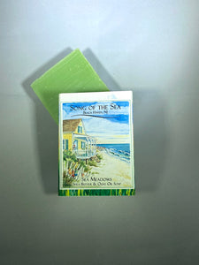 Sweetgrass Sea Meadows Soap