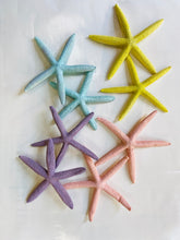 Load image into Gallery viewer, Starfish Yellow