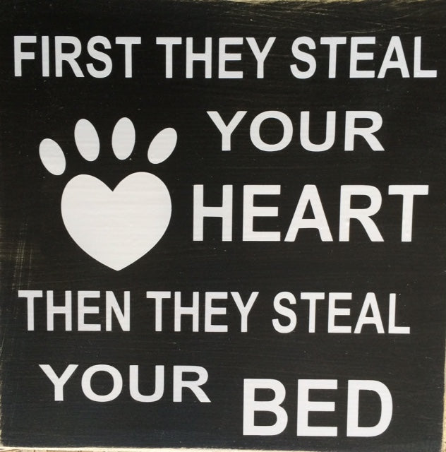 First they steal your heart 7