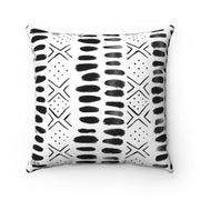 'Tribal Style II' -  Spun Polyester Pillow