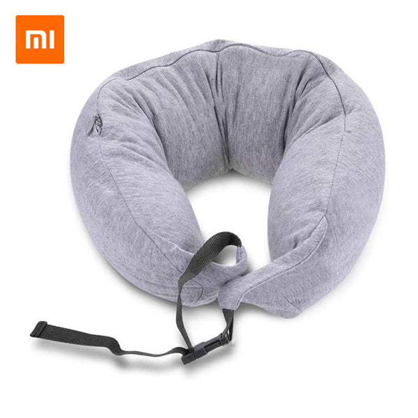 Cojin para Viaje Xiaomi 8H Travel U Shaped Pillow Gray U1