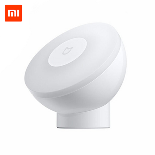 Lámpara Xiaomi con Sensor Mi Motion-Activated Night Light 2 MJYD02YL