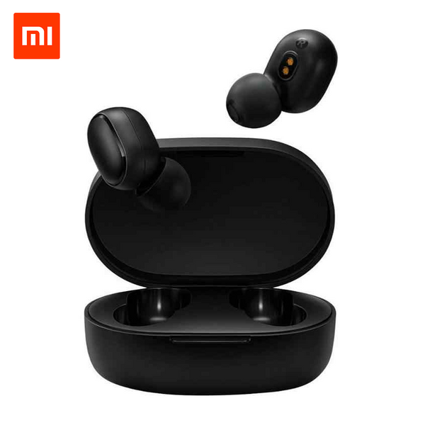 Handsfree Bluetooth Xiaomi Mi True Wireless Earbuds Basic 2  TWSEJ061LS