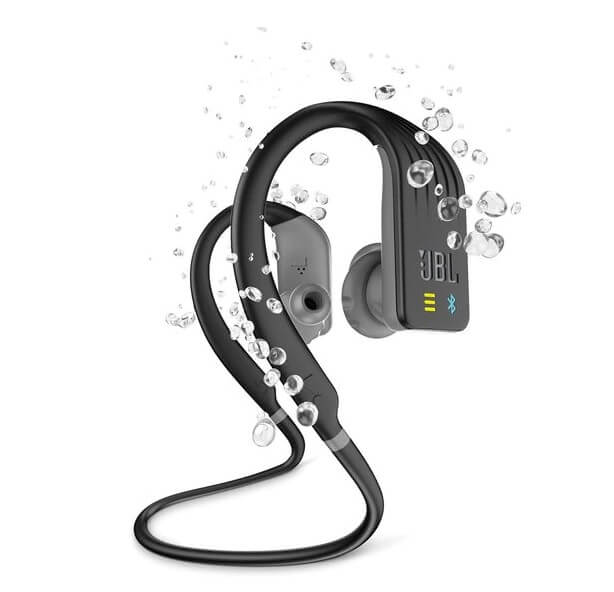 Handsfree Bluetooth JBL Endurance Dive  Sumergible + Reproductor MP3