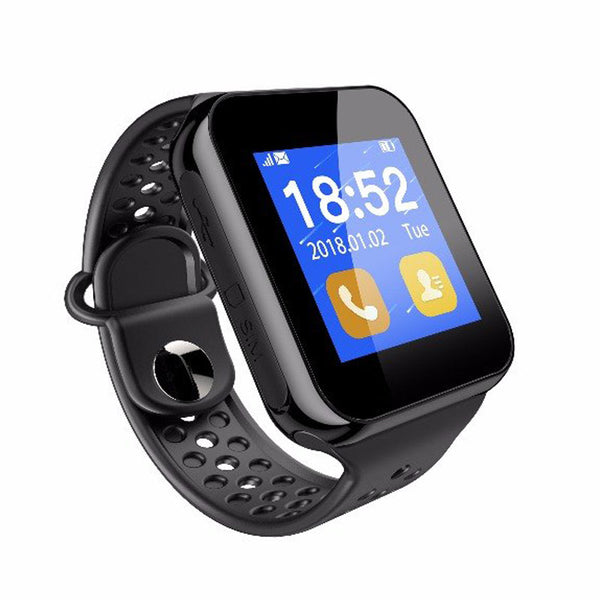 SmartWatch Ultrabyte I8 Con Bluetooth y Ranura para Chip - Tactil Whatsapp Facebook