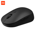 Mouse inalámbrico Xiaomi Mi Dual Mode Wireless Mouse Silent Edition WXSMSBMW02