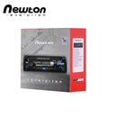 Auto Radio Con Bluetooth Newton Revolution NW501