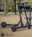 Scooter Ninebot Max G30P Powered by Segway + CASCO GRATIS