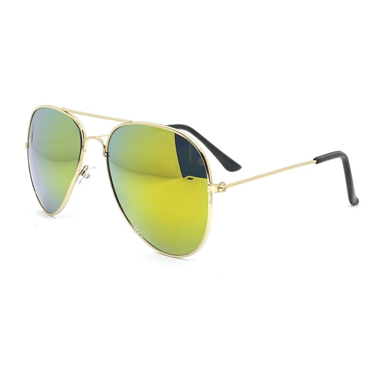 Lentes Aviador Tropic de Metal