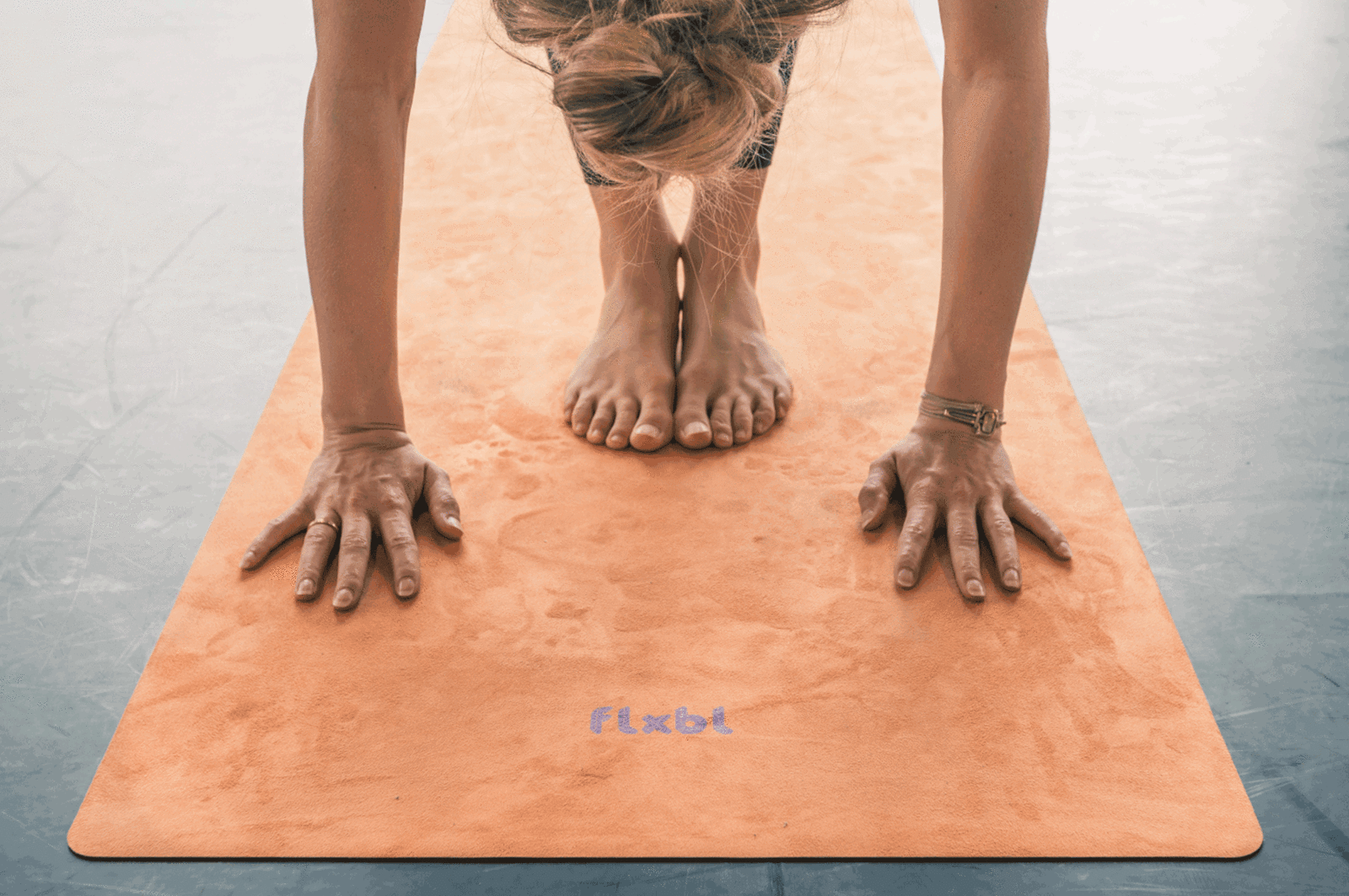 What type of yoga mat is right for you?