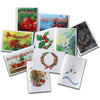Christmas Card Pack by Christina Maassen