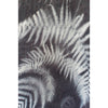 Silver Fern Scarf by Christina Maassen Art