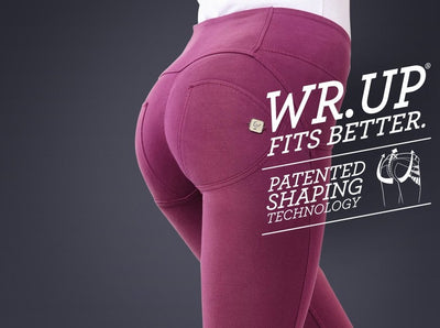What is Freddy WR.UP® Shaping Technology?