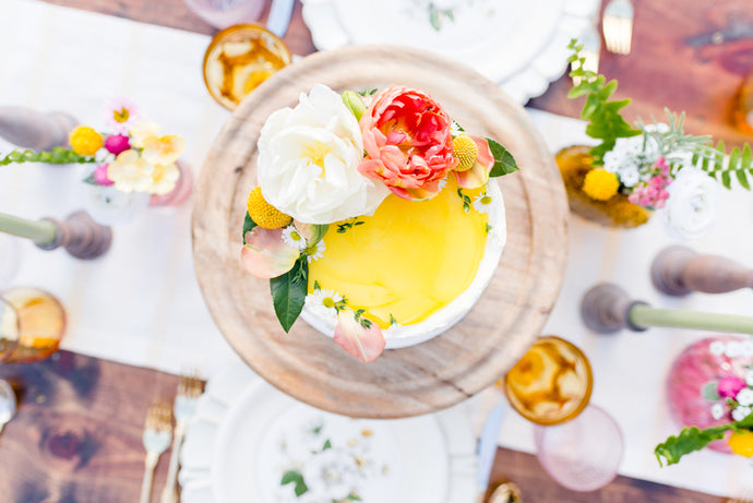 5 Ways to Nail Your Spring Table This Easter