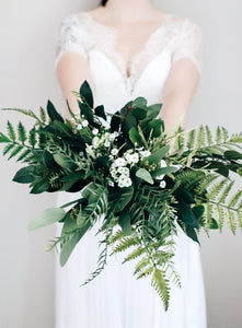 Billie Medium Bridal Bouquet