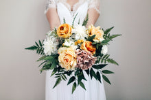 Load image into Gallery viewer, Chloe Large Bridal Bouquet