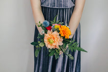 Load image into Gallery viewer, Florence Bridesmaid/Tossing/Sample Bouquet