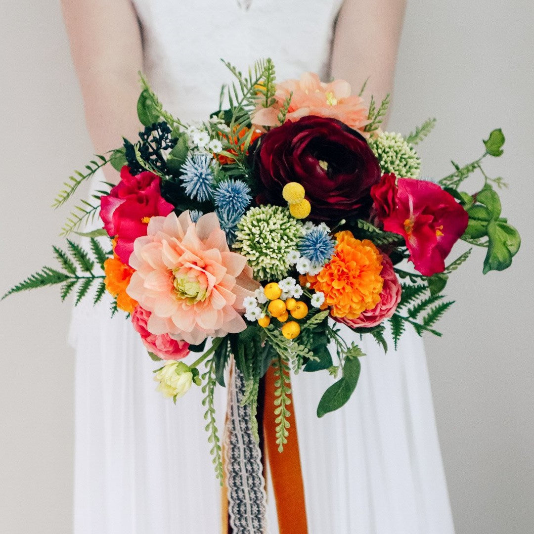 Florence Large Bridal Bouquet