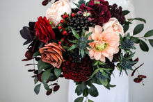 Load image into Gallery viewer, Parker Large Bridal Bouquet
