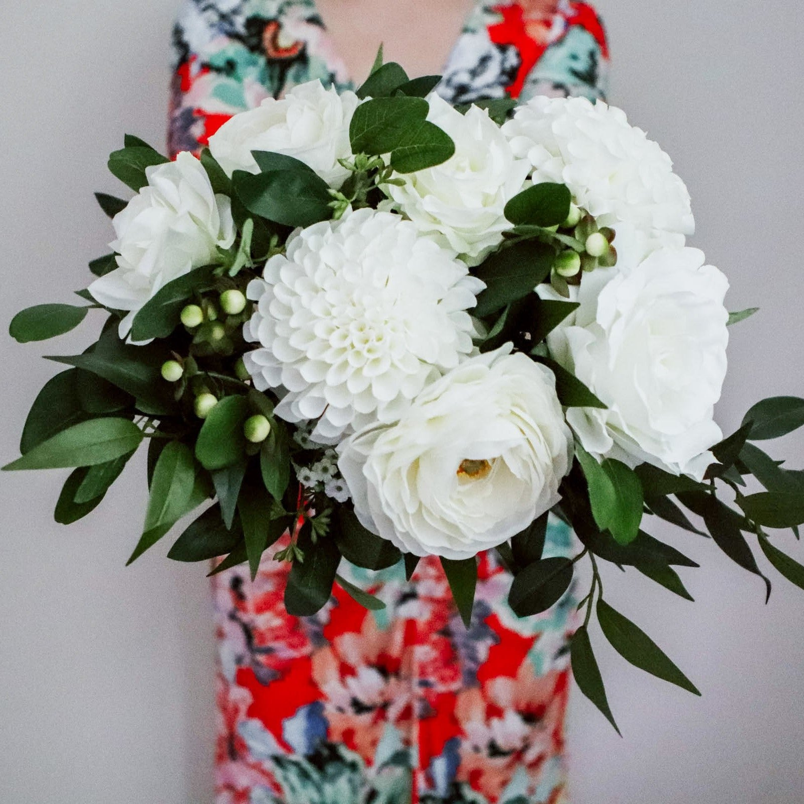 Prudence Large Bridal Bouquet #2