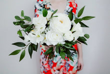 Load image into Gallery viewer, Prudence Medium Bridal Bouquet
