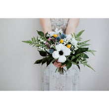 Load image into Gallery viewer, Victoria Medium Bridal Bouquet