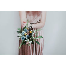 Load image into Gallery viewer, Victoria Bridesmaid/Tossing/Sample Bouquet