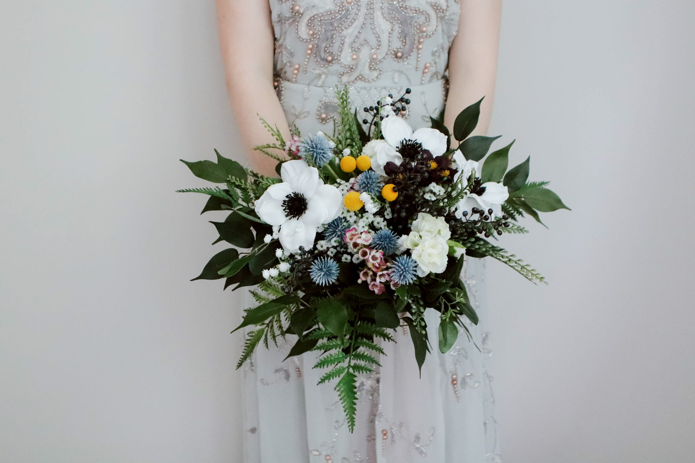 Victoria Large Bridal Bouquet