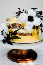 Load image into Gallery viewer, Victoria Cake Florals