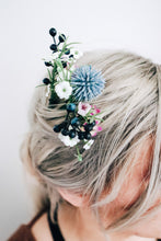 Load image into Gallery viewer, Victoria Floral Hair Pins Set