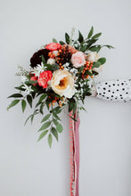 Load image into Gallery viewer, Ready-to-Ship English Garden Bouquet