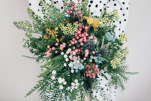 Load image into Gallery viewer, Ready-to-Ship Spring Wildflower Bouquet