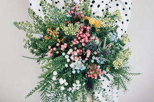 Ready-to-Ship Spring Wildflower Bouquet