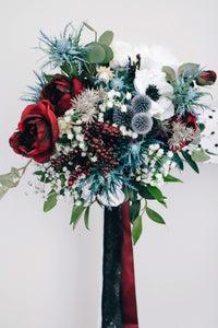 Ready-to-Ship Universe #1 Bouquet