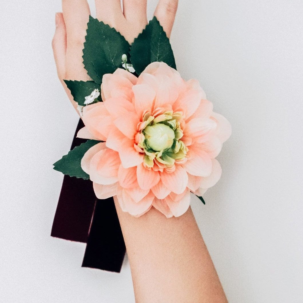 Florence Corsage