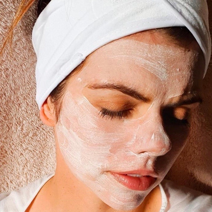 The Detox Masque