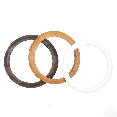 Atlantis Thin Bangle Set