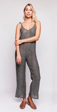 Lilly Jumpsuit by Georgie A