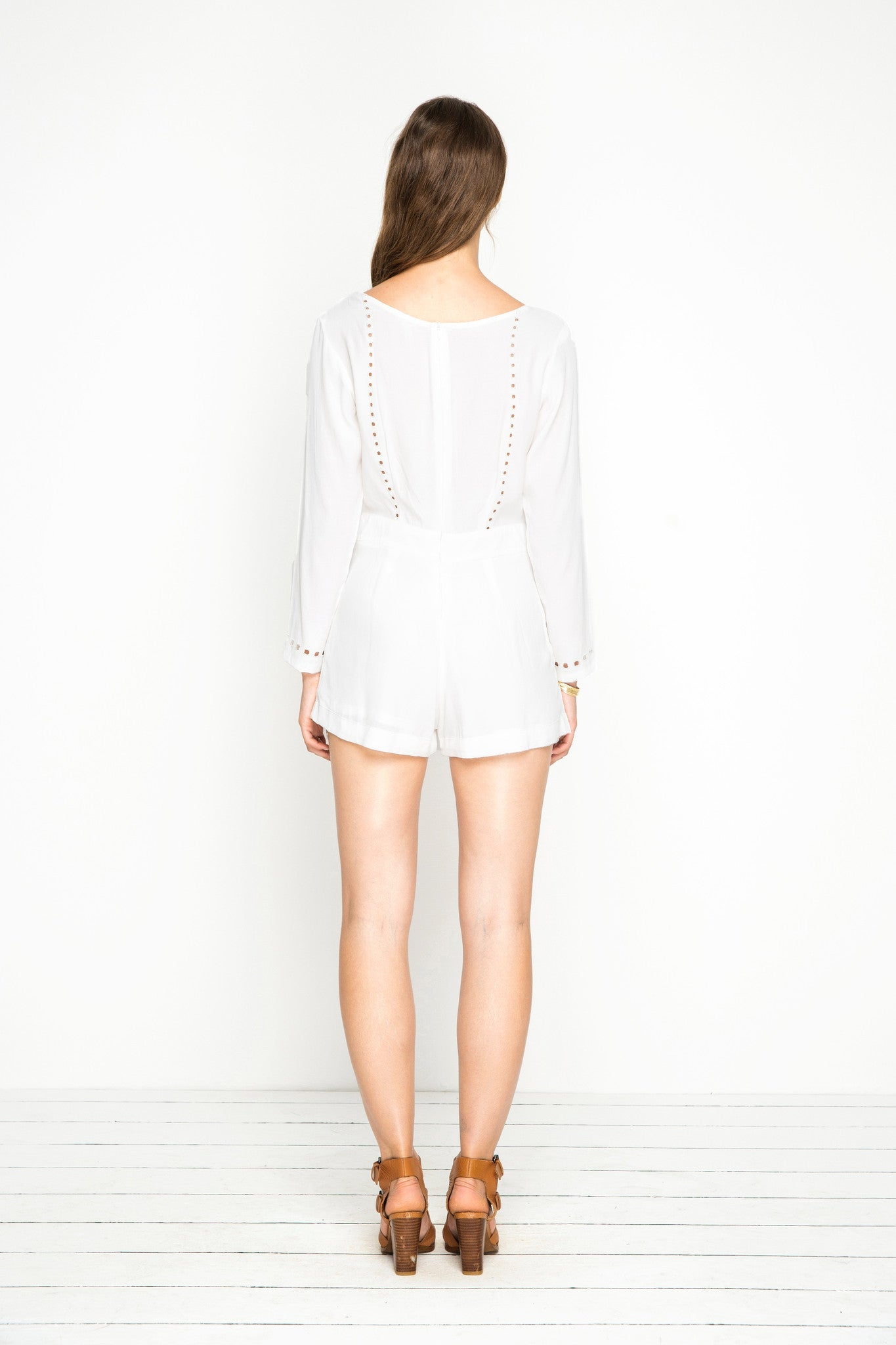 Bird & Kite Heyday Playsuit
