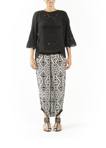 Tilly Rose Holly Geo Pant