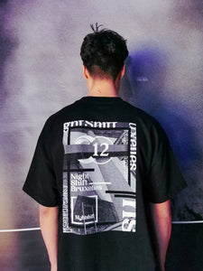 C12 x Nightshift • T-Shirt