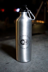 C12 Safe Place Bottle