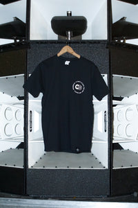 "C12 ""Art & Music"" Black T-Shirt"