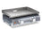 22'' Tabletop Griddle with Stainless Steel Front Plate