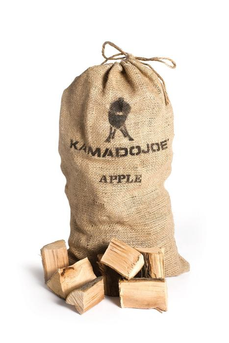 Kamado Joe® Apple Smoking Chunks