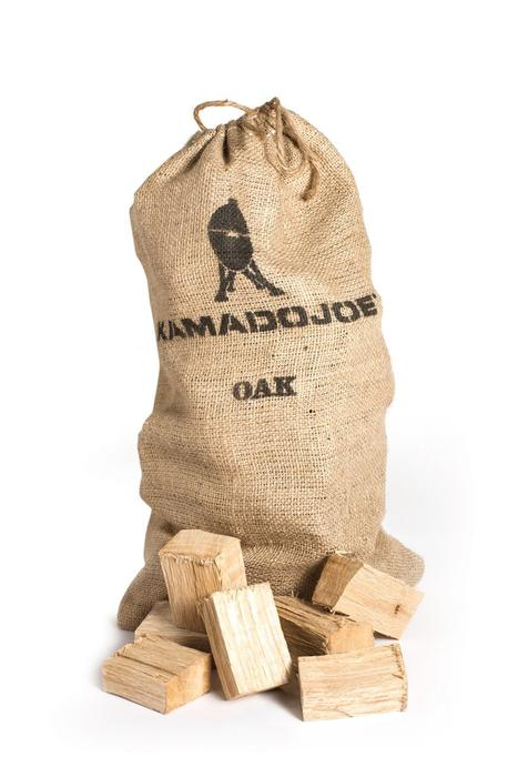 Kamado Joe® Oak Smoking Chunks