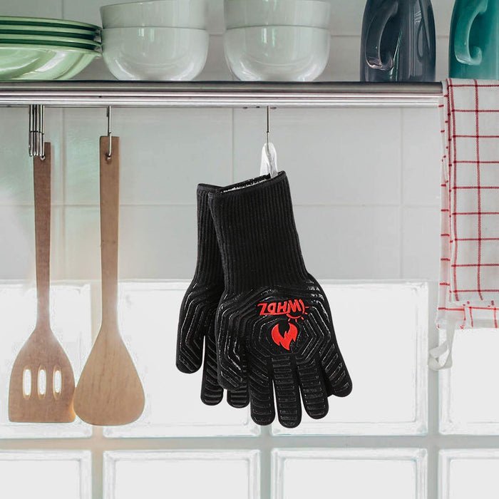 BBQ Gloves - (Set of 2)