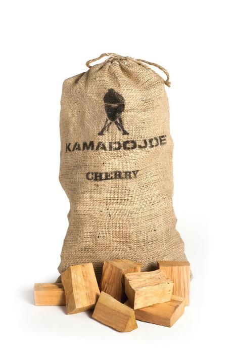 Kamado Joe® Cherry Smoking Chunks