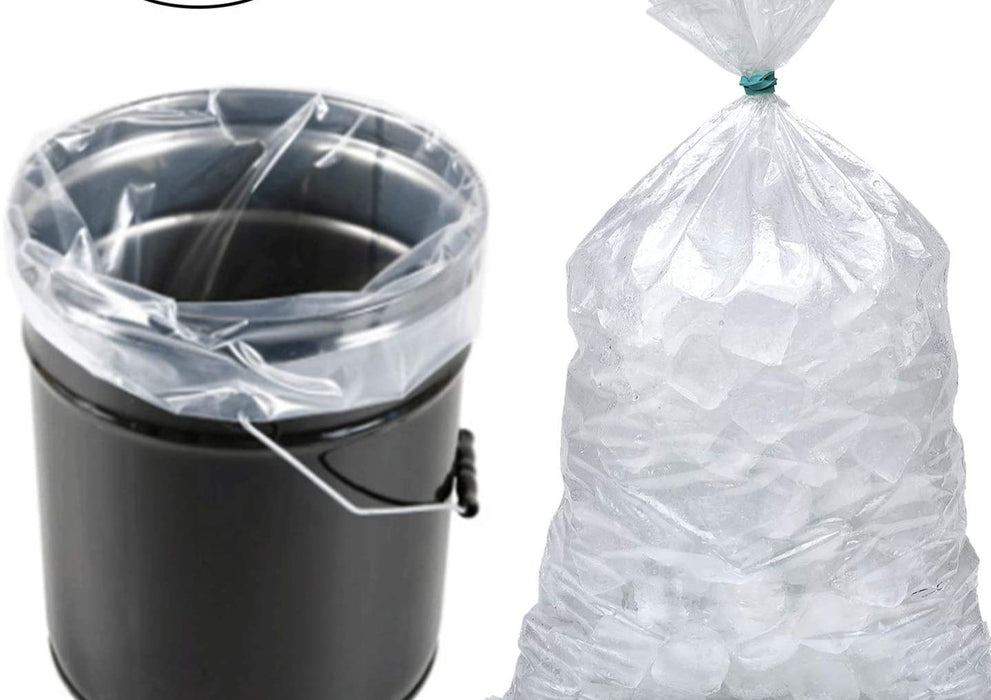 5 Gallon Bucket Liner Bags for Marinating and Brining